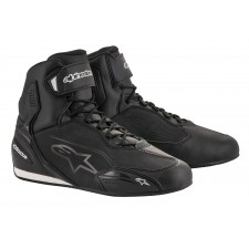 Alpinestars Faster-3 Shoes Black Black