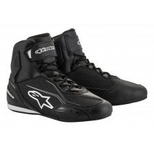 Alpinestars Faster-3 Shoes Black