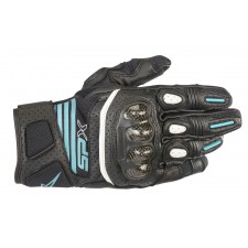 Alpinestars Stella Sp X Air Carbon V2 Gloves Black Teal