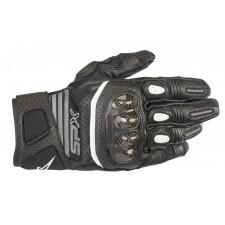 Alpinestars Stella Sp X Air Carbon V2 Gloves Black Anthracite