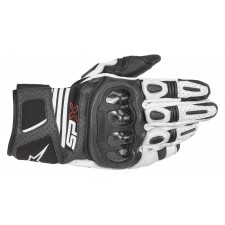Alpinestars Sp X Air Carbon V2 Glove Black White