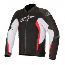Alpinestars Viper V2 Air Jacket Black White Bright Red