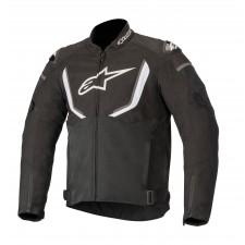 Alpinestars T-gp R V2 Air Jacket Black White
