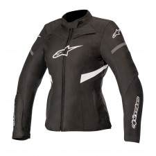 Alpinestars Stella T-kira Waterproof Jacket Black White