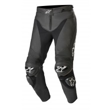 Alpinestars Track V2 Leather Pants Black