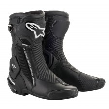 Alpinestars Smx Plus V2 Boots Black