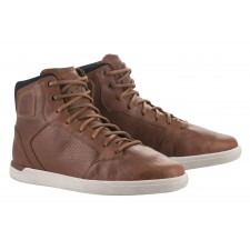 Alpinestars J Cult Drystar Shoes Brown