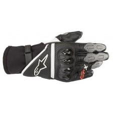 Alpinestars Gp X V2 Gloves Black White