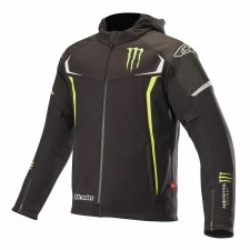 Alpinestars ORION TECHSHELL DRYSTAR MONSTER