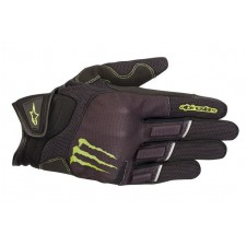 Alpinestars Riad Gloves Black/Green
