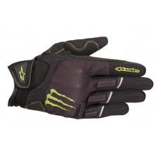 Alpinestars Riad Gloves Black/Green