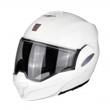 Scorpion EXO-R1 AIR OGI Black-White