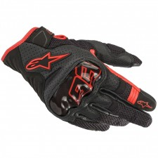Alpinestars Raid Gloves Black/Green