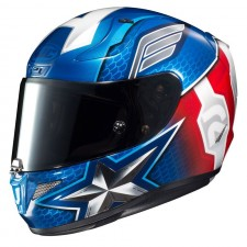 HJC RPHA11 CAPTAIN AMERICA MARVEL MC2