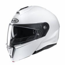 HJC i90 BLANC PERLE / PEARL WHITE