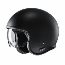 HJC V30 SEMI MAT NOIR / SEMI FLAT BLACK