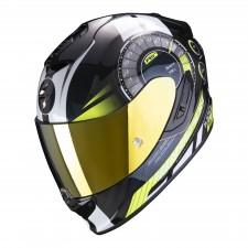 Scorpion EXO-1400 AIR TORQUE Neon Yellow