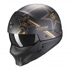 Scorpion EXO-COMBAT EVO ROCKSTAR Gold