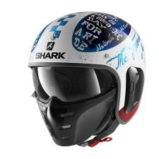 Shark S-DRAK 2 TRIPP IN WBR