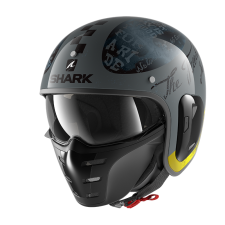 Shark S-DRAK 2 TRIPP IN AAY