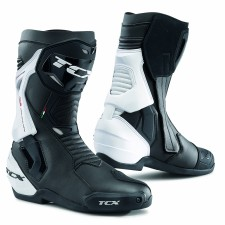 TCX ST-FIGHTER BLACK/WHITE