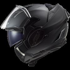 LS2 FF900 VALIANT II SOLID MATT BLACK