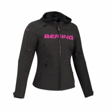 Bering LADY DRIFT Noir/Fuschia