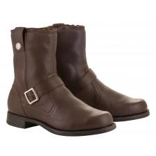 Alpinestars Camargue V2 Boots Brown