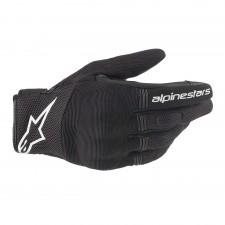 Alpinestars Copper Gloves Black White