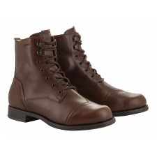 Alpinestars Distinct Drystar Boots Brown