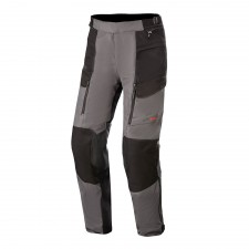 Alpinestars Valparaiso V3 Drystar Pants Dark Gray Black