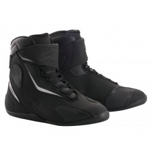 Alpinestars Fastback-2 Drystar Shoes Black Black