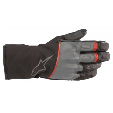 Alpinestars Striver Drystar Gloves Black Dark Gray