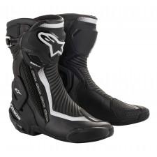 Alpinestars Stella Smx Plus V2 Boots Black