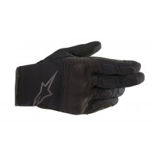 Alpinestars Stella S Max Drystar Gloves Black Anthracite