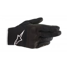 Alpinestars Stella S Max Drystar Gloves Black White