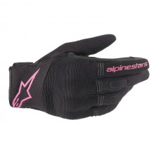 Alpinestars Stella Copper Gloves Black Fuchsia