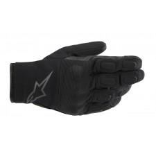 Alpinestars S Max Drystar Gloves Black Anthracite