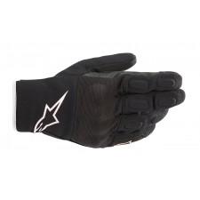 Alpinestars S Max Drystar Gloves Black White