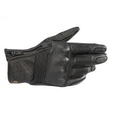 Alpinestars Rayburn V2 Leather Gloves Black