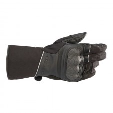Alpinestars Wr-2 V2 Gore-tex Gloves With Gore Grip Technology Black