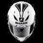 Shark RACE-R PRO GP BLANK 30TH ANNIVERSARY WDK