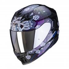 Scorpion EXO-520 AIR TINA Noir-Cameleon