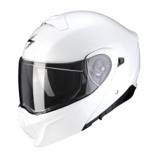 Scorpion EXO-930 SOLID Blanc