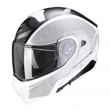 Scorpion EXO-930 CIELO Blanc perle-Noir