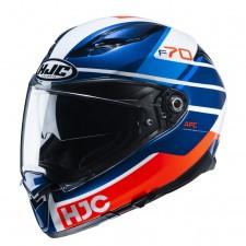 HJC F70 TINO MC21