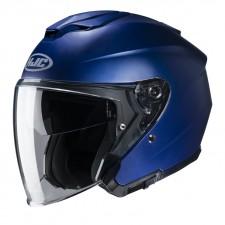 HJC i30 SEMI MAT BLEU METAL / SEMI FLAT METALLIC BLUE