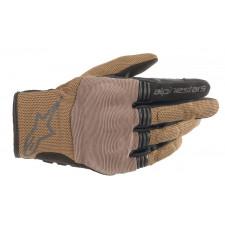 Alpinestars Copper Gloves Teak