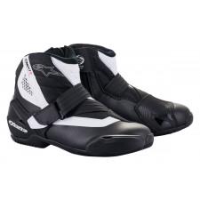 Alpinestars Smx-1 R V2 Black White