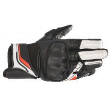 Alpinestars Booster V2 Glove Black White